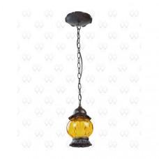 Подвесной светильник Замок 4 249011601