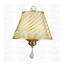 Накладной светильник Федерика 25 379020602