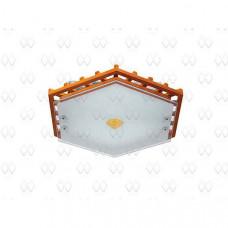 Накладной светильник Чаша 16 339013603