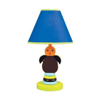Настольная лампа декоративная Улыбка 7 365032901