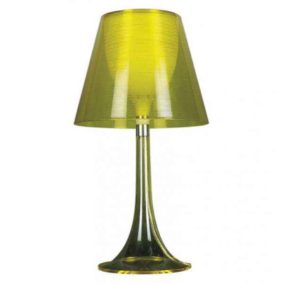 Настольная лампа декоративная Омега 325031501