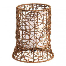 Настольная лампа декоративная Каламус 13 407031801
