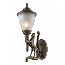 Светильник на штанге Guards 1334-1WL