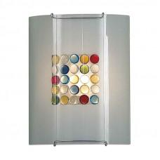 Накладной светильник Цветной Конфетти 5x5 921 CL921311