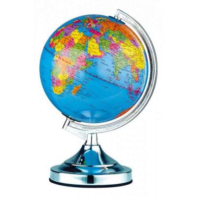 Настольная лампа декоративная Globe 2489