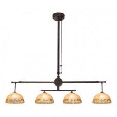 Подвесной светильник Rustica 6868-4