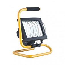 Наземный низкий светильник Radiator 34101ST