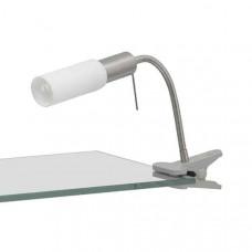 Настольная лампа декоративная Samanta 1 89918