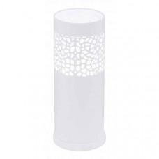 Настольная лампа декоративная Carmelia 91417