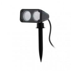 Наземный низкий светильник Nema 1 93385