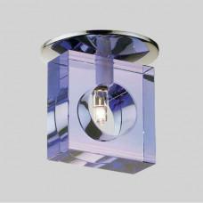 Встраиваемый светильник Crystal 369222