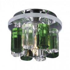 Встраиваемый светильник Caramel 1 369352