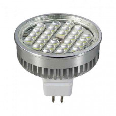 Лампа светодиодная GX5.3 12В 5Вт 4100K 357098