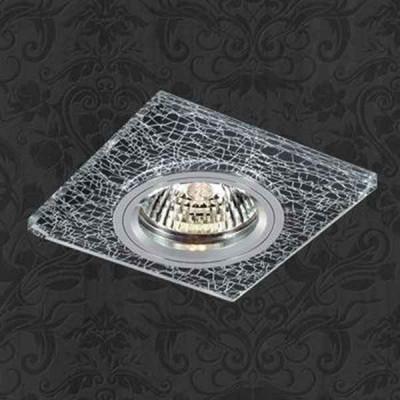 Встраиваемый светильник Fancy 369588