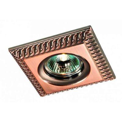 Встраиваемый светильник Wind 369656