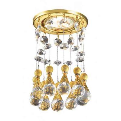 Встраиваемый светильник Ritz 369784