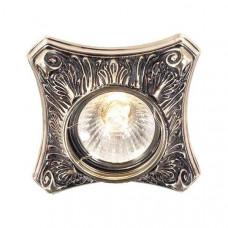 Встраиваемый светильник Vintage 369851