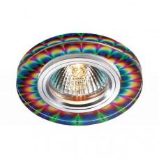 Встраиваемый светильник Rainbow 369911