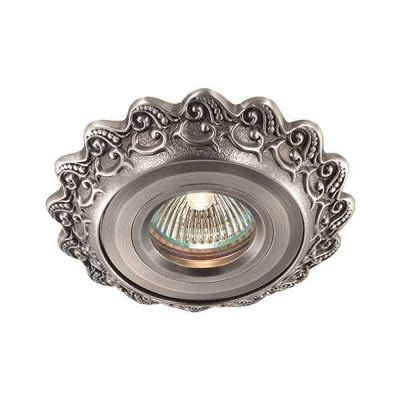 Встраиваемый светильник Vintage 369931