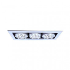 Встраиваемый светильник Technika 2 A5930PL-3SI
