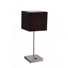 Настольная лампа декоративная Cubes A9247LT-1SS