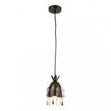 Подвесной светильник Bells A1798SP-1RI