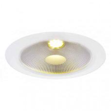 Встраиваемый светильник Uovo A2420PL-1WH
