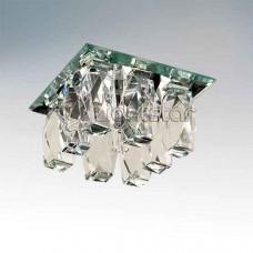 Встраиваемый светильник Pilone QUA CR 004560