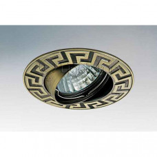 Встраиваемый светильник Antico 011121