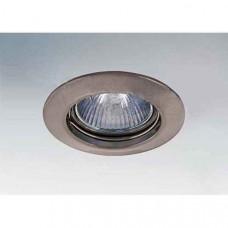 Встраиваемый светильник Lega Lo Fix 011047