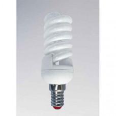Лампа компактная люминесцентная E14 9W 2700K 927122
