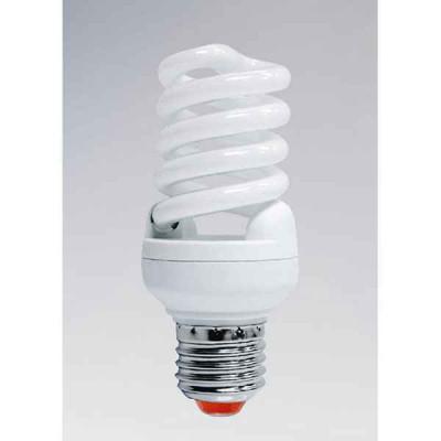 Лампа компактная люминесцентная E27 15Вт 2700K 927452