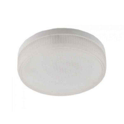 Лампа компактная люминесцентная GX53 13Вт 2800K Tablet+ 929932