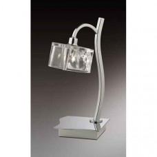 Настольная лампа декоративная Isid 2158/1T