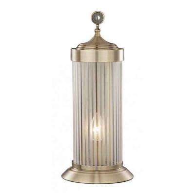 Настольная лампа декоративная Rika 2553/1T