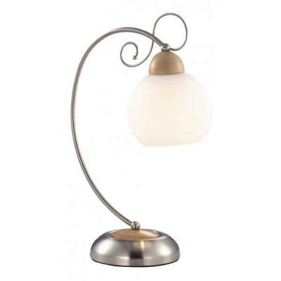 Настольная лампа декоративная Narbo 2658/1T