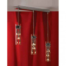 Подвесной светильник Vitravo LSQ-4006-18