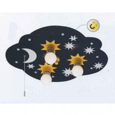 Накладной светильник Cloud 93898/03