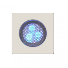 Комплект из 10 встраиваемых светильников Asta 30 G02893/73