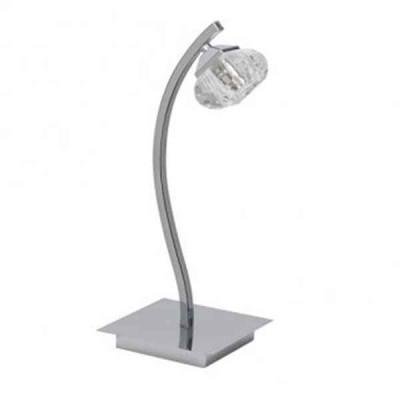 Настольная лампа декоративная Fortuna G06648/15