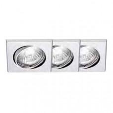 Комплект из 3 встраиваемых светильников Felix G94514A15