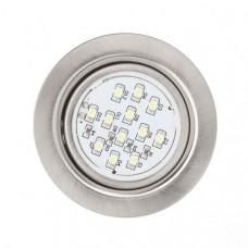 Комплект из 3 накладных светильников Fluenca G94628/13