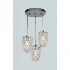 Подвесные светильники Caramel 1025-3P1
