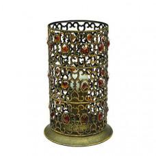 Настольная лампа декоративная Marocco 2312-1T
