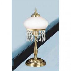 Настольная лампа декоративная Sicilia 9475-1T