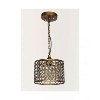 Подвесной светильник Agadir 1304-1P