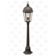 Наземный высокий светильник Корсо 801040301