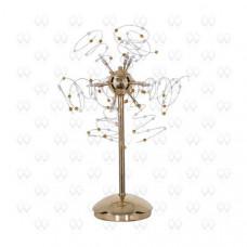 Настольная лампа декоративная Ибица 2 302030912