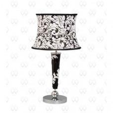 Настольная лампа декоративная Федерика 53 379033101