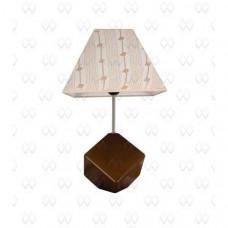 Настольная лампа декоративная Уют 20 250034701